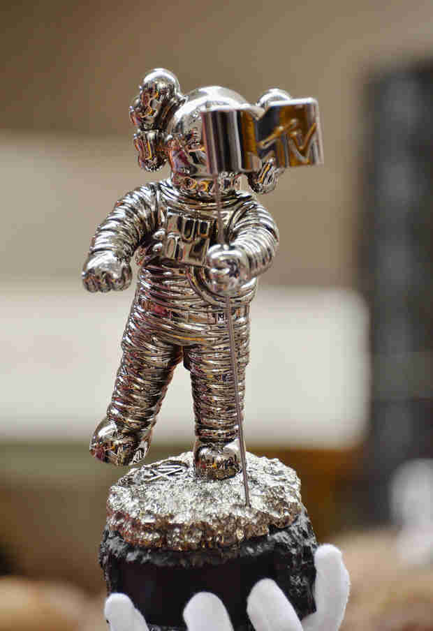 2014 MTV Video Music Awards Are Going Back to Cali — Get All the Details (VIDEO)