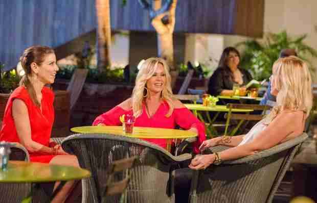 Heather Dubrow Tweets Support For BFF Tamra Barney During Legal Drama