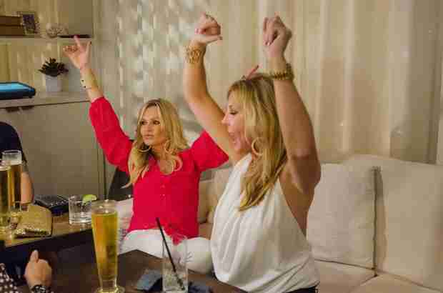 Real Housewives of Orange County Season 9, Episode 3 Recap — Tamra and Heather's Drama!