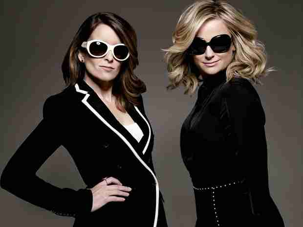 Tina Fey and Amy Poehler Slated to Play Sisters in New Movie The Nest (VIDEO)