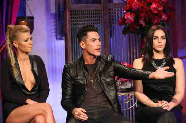 Vanderpump Rules Star Tom Sandoval Is an Uncle!