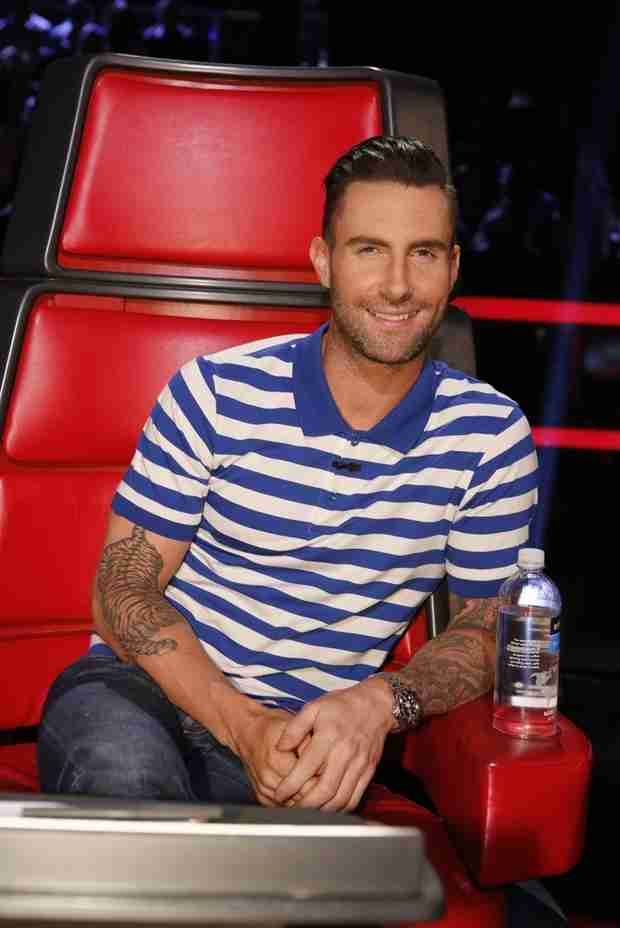 The Voice: Who Was Eliminated Tonight, April 22, 2014?