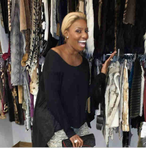 Where Can You Buy NeNe Leakes's Upcoming Clothing Line?