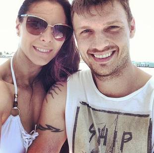 Nick Carter's Wedding to Air in Made-For-TV Special