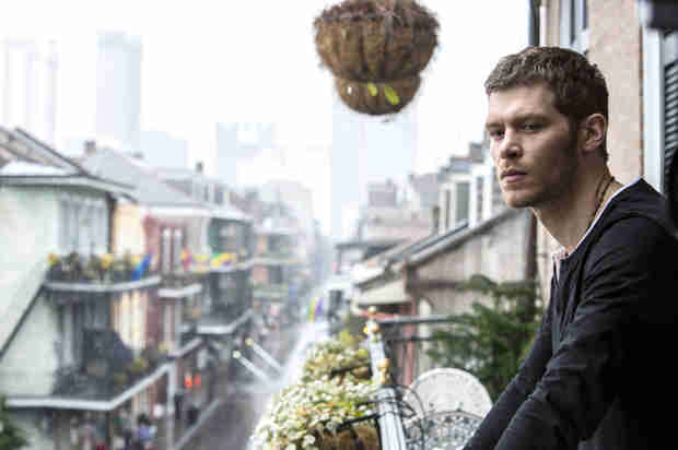 "The Originals Star Joseph Morgan: The Season 1 Finale Script Is ""To Die For"""