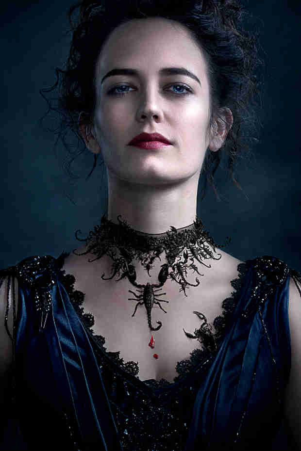 Eva Green: 5 Things to Know About the Penny Dreadful Star