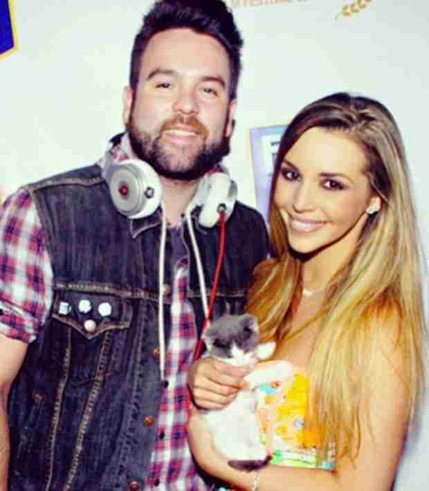 Scheana Marie and Mike Shay's Family Just Grew By One! (PHOTO)