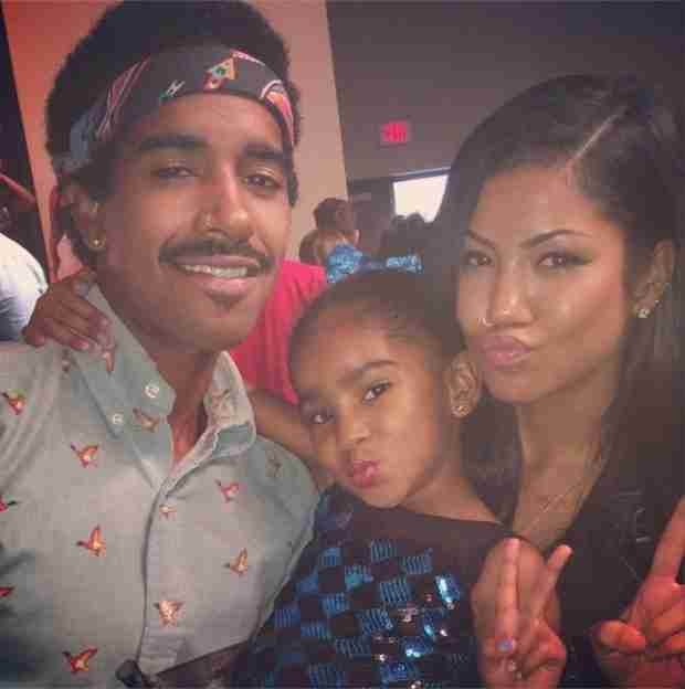 5 Things to Know About Singer Jhené Aiko