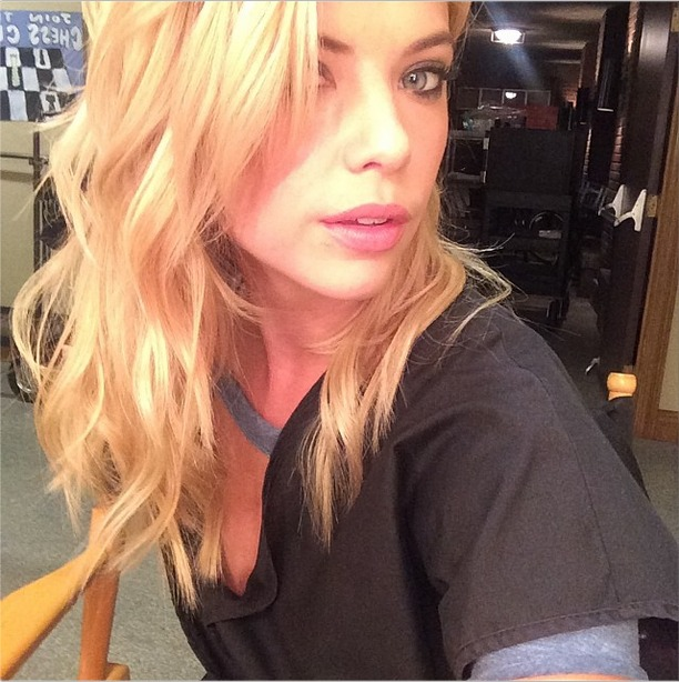"Pretty Little Liars Season 5 Spoilers: ""Hanna Is Going Through It"""