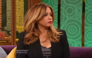 "Perri ""Pebbles"" Reid Suing VH1 For $40 Million Over TLC Biopic"