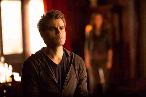 Vampire Diaries Spoilers: Why Is Paul Wesley Not Team Steroline?