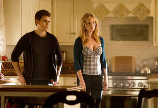 "Vampire Diaries Spoilers: Steroline Is in the ""Friend Zone"" — Will That Change?"