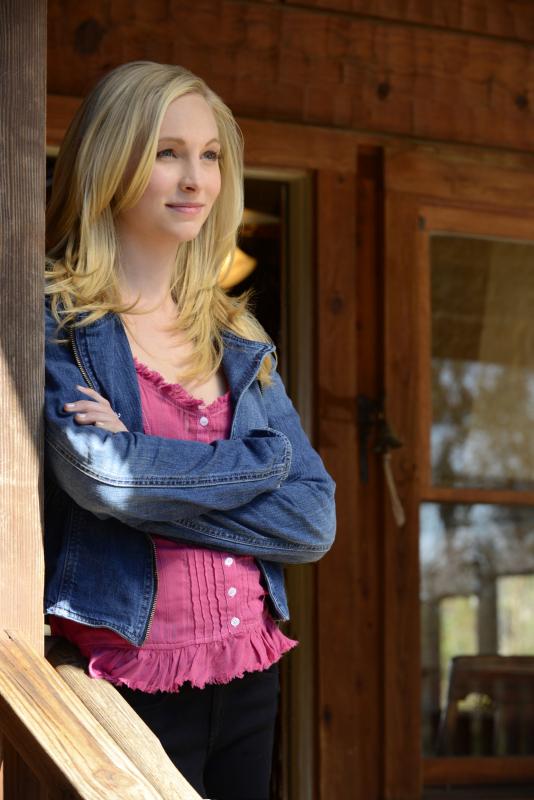 "The Vampire Diaries Spoiler Roundup: Season 5, Episode 20 — ""What Lies Beneath"""