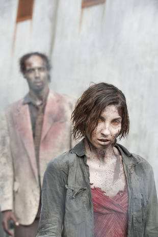 Robert Kirkman Talks Testing AMC With The Walking Dead (VIDEO)