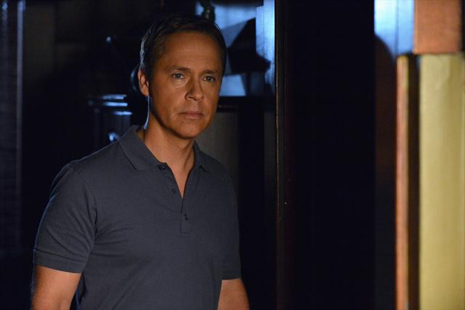 Pretty Little Liars Season 5, Episode 3: Chad Lowe Set to Direct!