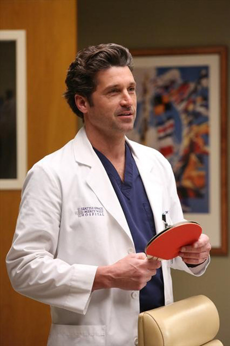 Grey's Anatomy Season 10, Episode 18 Sneak Peek: Derek Collapses! (VIDEO)