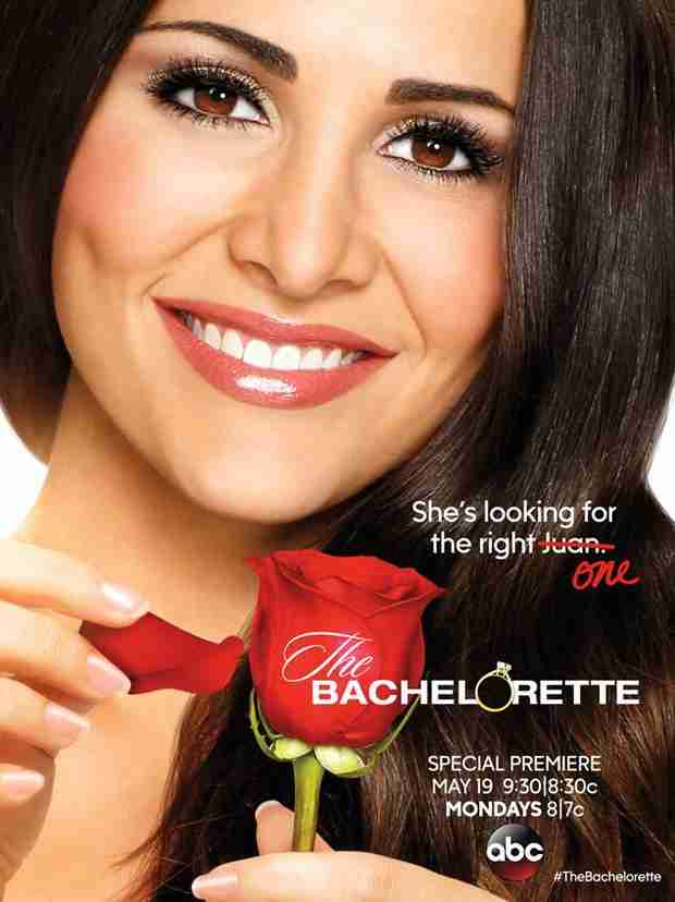 "Andi Dorfman's Guys ""Love Her,"" Bachelorette 2014 Will Be a ""Really Good Season"" — Report"