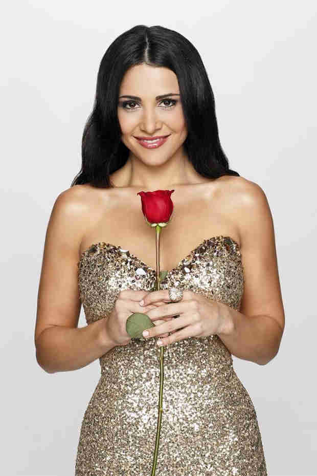 What Does Bachelorette Andi Dorfman Do for a Living?