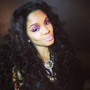 Rasheeda Frost Says Fans Don't Really Know Anything About Her Life