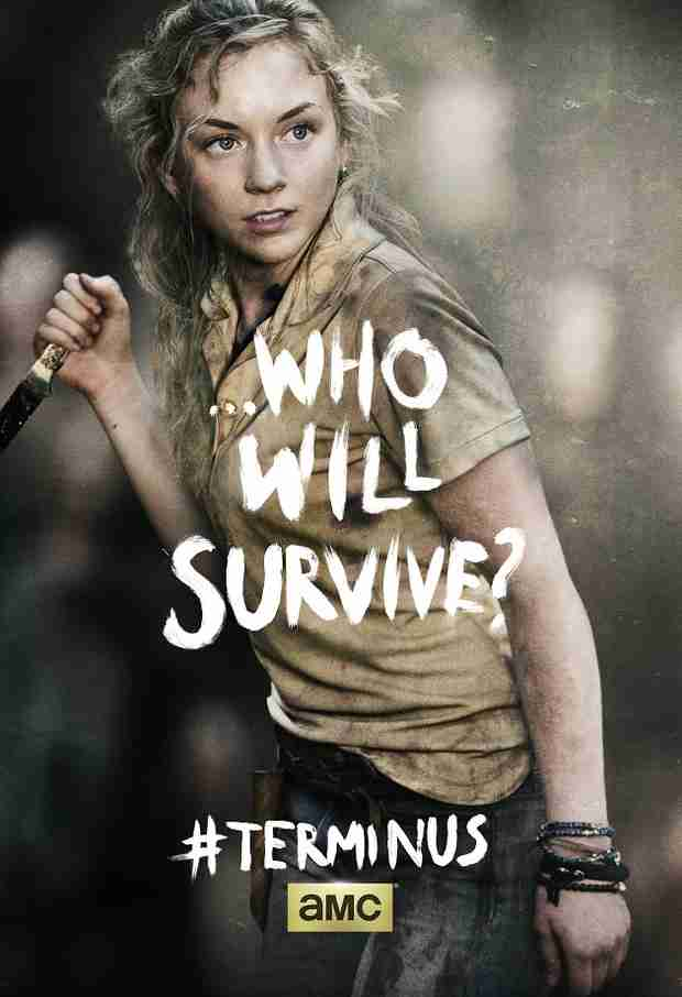 "The Walking Dead Season 5 Spoilers: ""Beth's Story Is Not Over"""