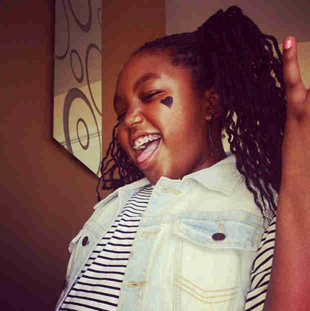 Brandy's Daughter Sy'rai: What Does She Look Like Now? (PHOTO)