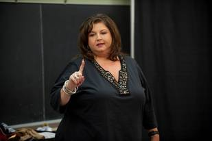 Dance Moms' Abby Lee Miller to Guest Judge DWTS Week 8 — Good Choice or Bad Call?