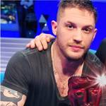 Tom Hardy May Have Secretly Married Charlotte Riley (UPDATE)