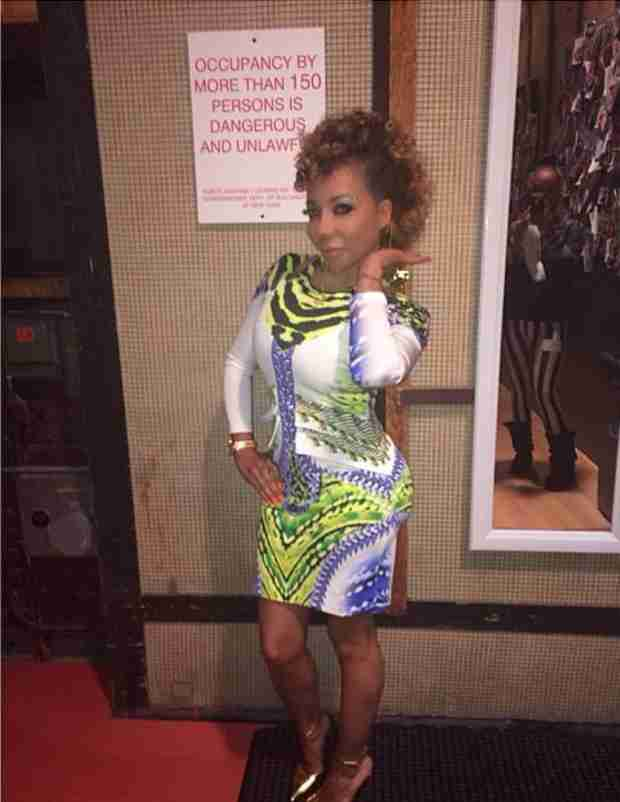 "Did Tameka ""Tiny"" Cottle Have Plastic Surgery? She Says…"
