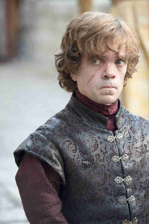 Game of Thrones Spoilers: Tyrion Will Make You Cry in Episode 2