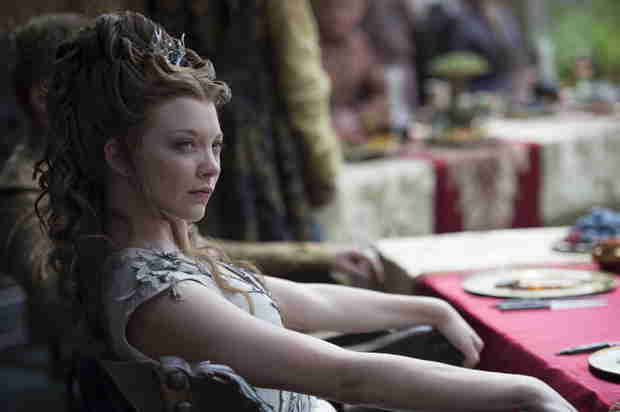 "Game of Thrones Spoilers: Margaery and Cersei Have ""Good Stuff"" — This Season AND Next Season!"