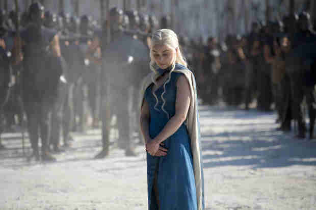 Game of Thrones Speculation: Who Will Die in Episode 4?