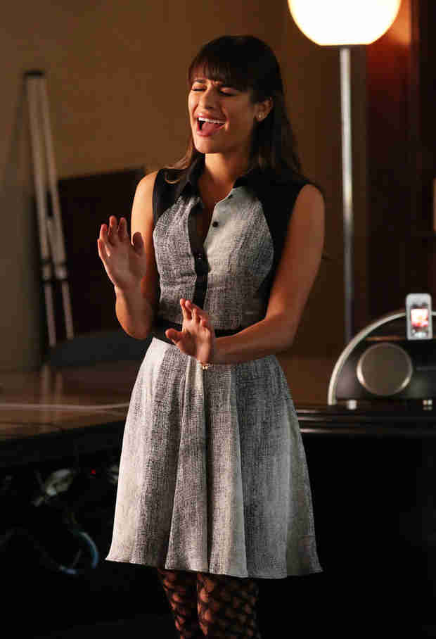 "Glee Music Spoilers! First Listen + Song List: Season 5, Episode 18 ""The Back-Up Plan"" (VIDEOS)"