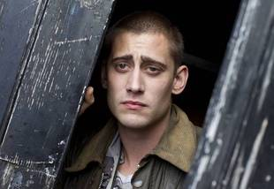 Who Is Michael Socha: 5 Things to Know About the New OUAT Star