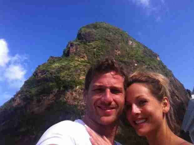 Clare Crawley's Advice for Juan Pablo Galavis Hits Close to Home