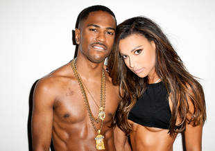 "Big Sean Called Off Engagement to Naya Rivera Because She Was ""Controlling"" — Report (VIDEO)"