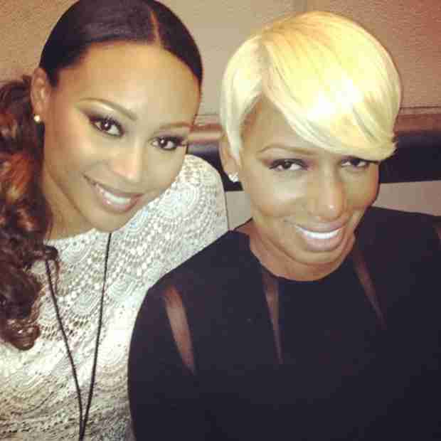"Cynthia Bailey: ""I Am Relieved that My Friendship with NeNe Leakes Is Over"""