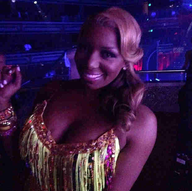 NeNe Leakes Shows Off New Long Haired 'Do — Love It or Leave It? (PHOTO)