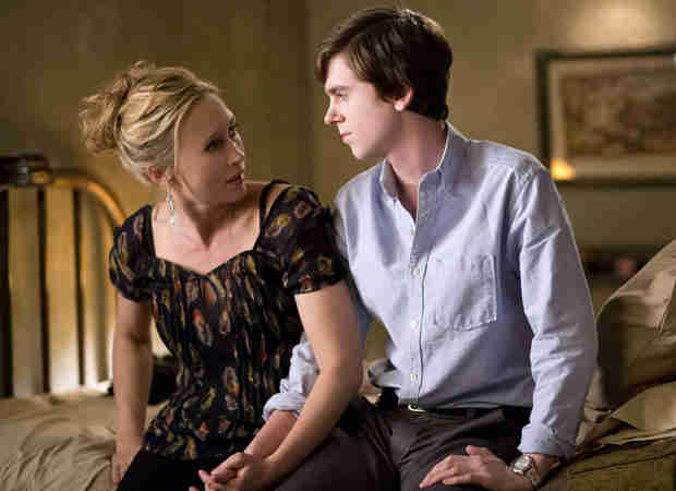 A&E Renews Bates Motel For Season 3