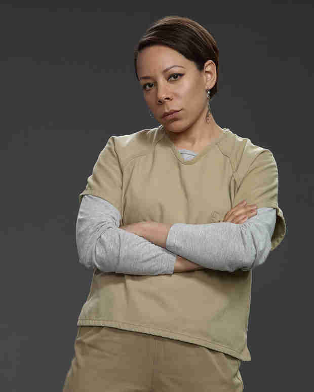 Orange Is the New Black Season 2 Spoilers: A New Side of Gloria