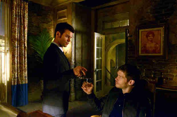 The Originals Recap: Season 1, Episode 19 — Death Strikes New Orleans