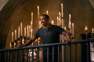 The Originals Spoilers: How Will Thierry's Death Affect Marcel? (VIDEO)