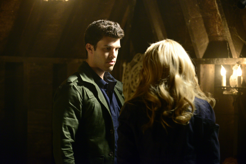 "The Originals Quotes: Season 1, Episode 19 — ""Remind Me to Never Piss Off a Witch"""