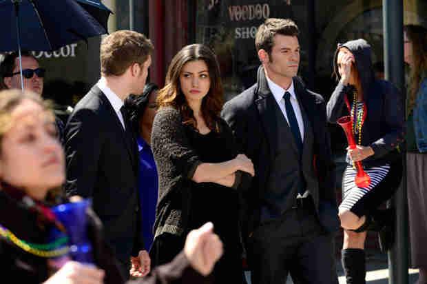 "The Originals Season 1, Episode 20 Spoiler Roundup — ""A Closer Walk with Thee"""