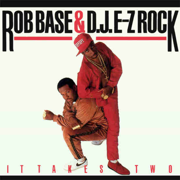 """""""It Takes Two"""" Rapper DJ E-Z Rock Dies at 46"""