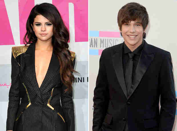 Austin Mahone: I Cried When Selena Gomez Unfollowed Me on Instagram
