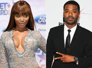 Fight Breaks Out Over Ray J on the First Day of Filming Love & Hip Hop L.A. (VIDEO)