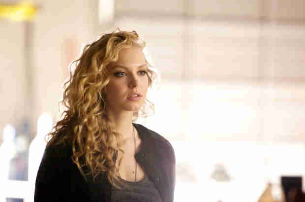 The Vampire Diaries Spoilers: What Are Luke and Liv Planning?
