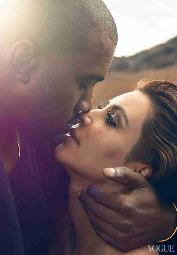 Did Kim Kardashian Cheat on Kanye West With Chris Brown? Rumor Patrol!