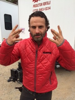 Watch The Walking Dead's Andrew Lincoln in TV Series, Afterlife