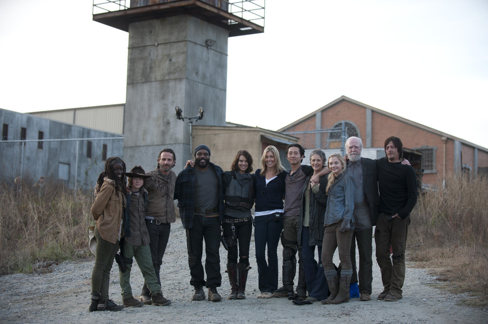 The Walking Dead Season 5: Which Character or Star Do You Miss Most During Break? (POLL)